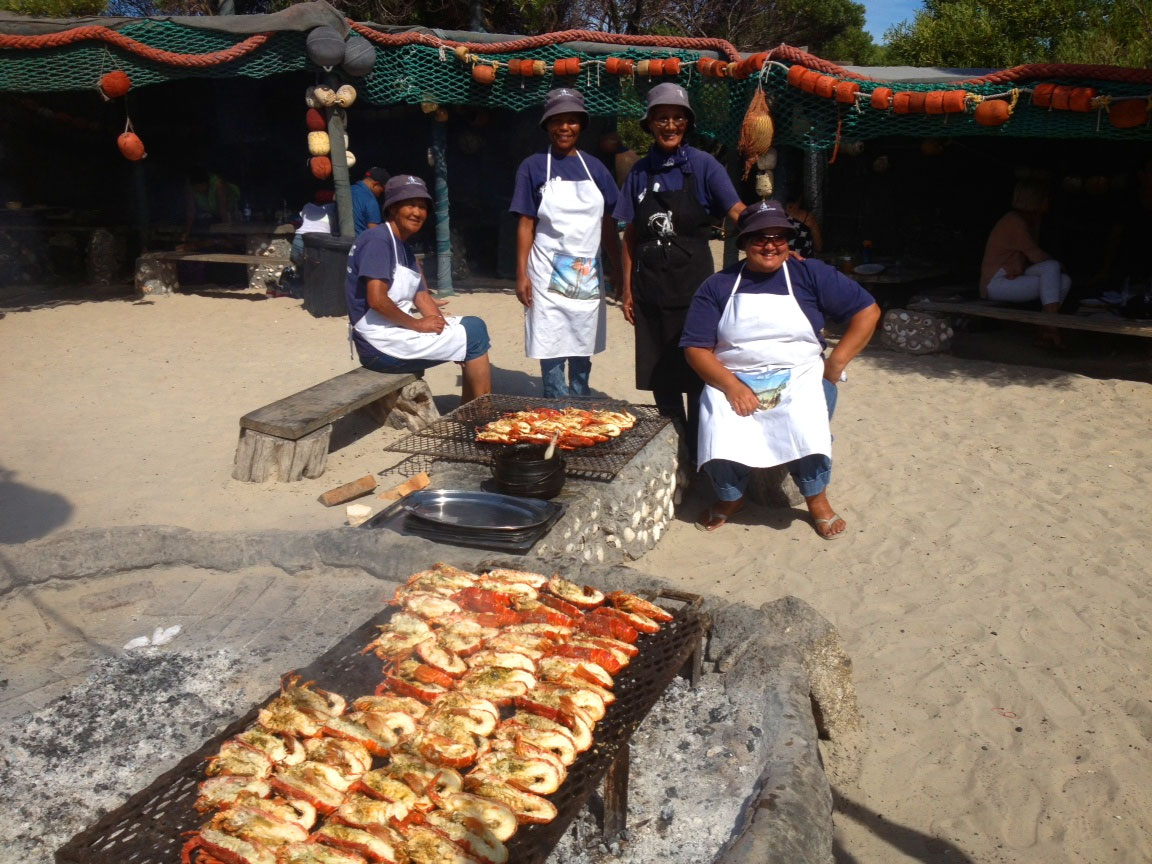 Seafood - Africa Roar - African Tours